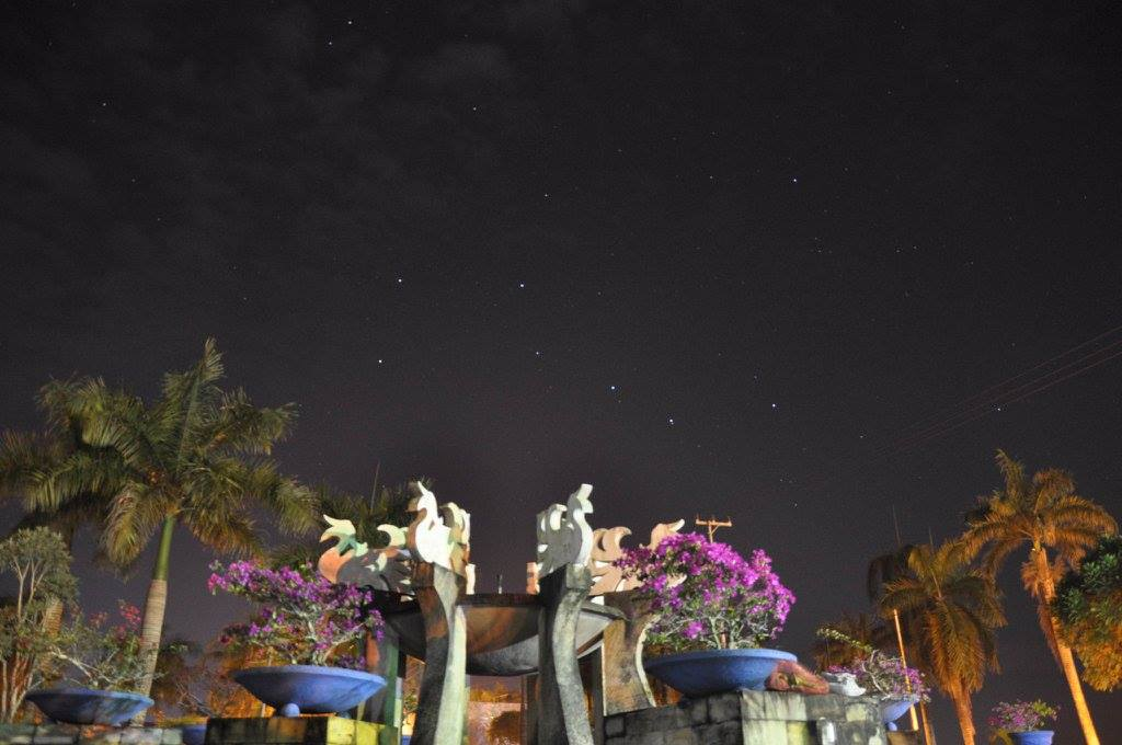 Ursa Mayor di Tenggarong