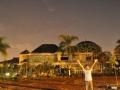 Planetarium Tenggarong Dan Crux