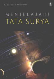 Buku Menjelajahi Tata Surya