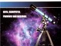 Soal & Jawaban 2 OSN Astronomi