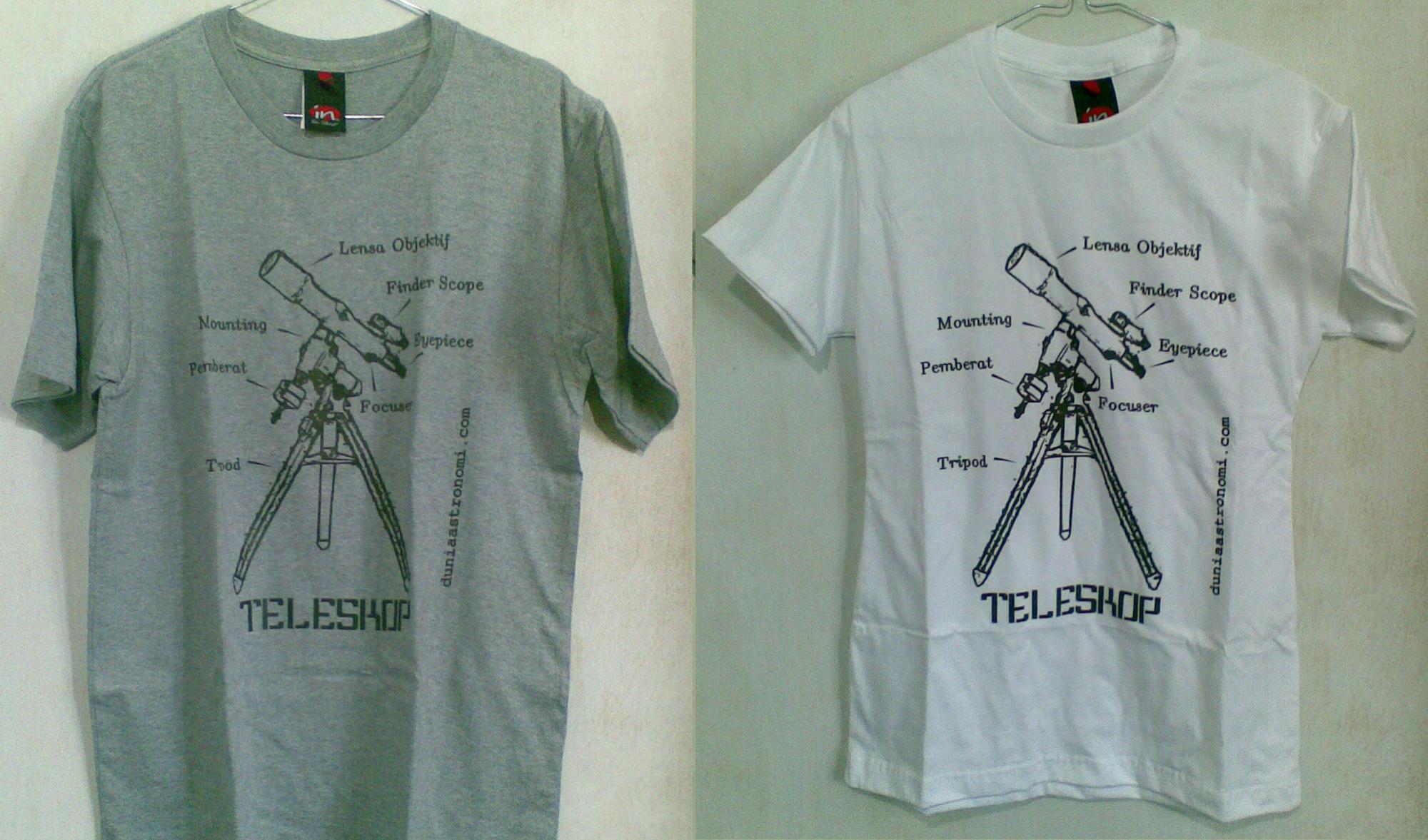 Kaos Teleskop DADC