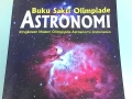 Buku Sakti Olimpiade Astronomi