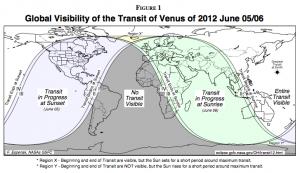 Diagram kenampakan transit Venus 6 Juni 2012 (Sumber: eclipse.gsfc.nasa.gov).