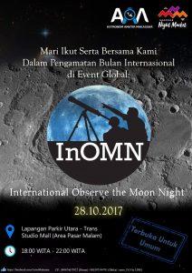 InOMN Makassar 2017